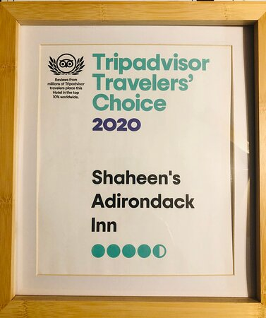 Thanks to our loyal guests and travelers for this distinguished award!