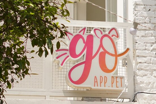 GoApp.pet Dog Park & Pet Shop