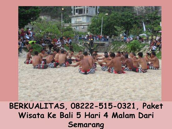 Bergaransi 08222 515 0321 Harga Paket Tour Ke Bali Dari Semarang Paket Liburan Semarang Bali Paket