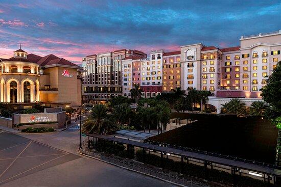 Manila Marriott Hotel