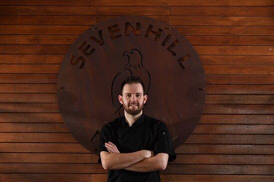 Head Chef Ashley Coad