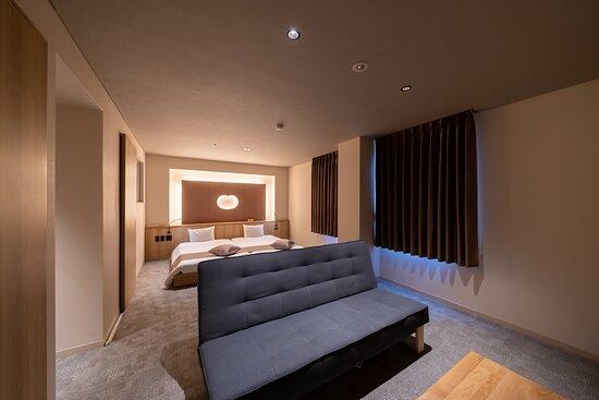 OFURO CAFÉ NEW BIWAKO HOTEL