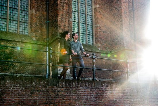 Private Photography Experience for Couples in Nijmegen