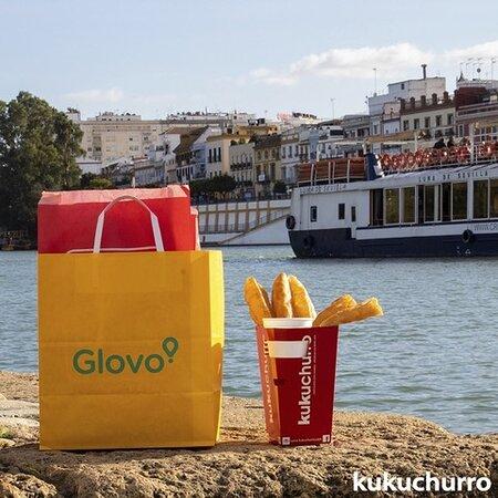 Province of Seville, สเปน: Solo mmmmmm!!!