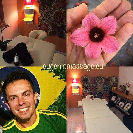 Eugenio Massage