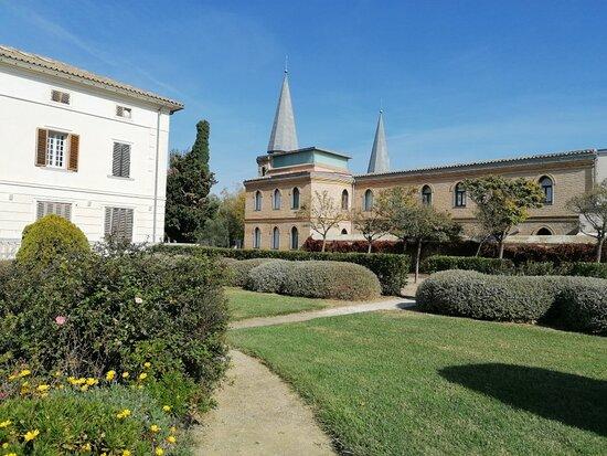 Palacio De La Alfranca