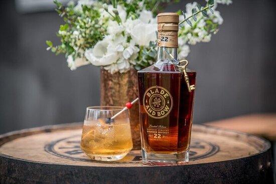 Visite privée des petites distilleries de bourbon du Kentucky