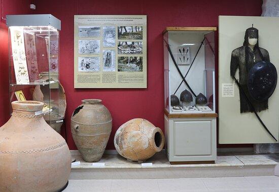 Gelendzhik Historical Local Lore Museum