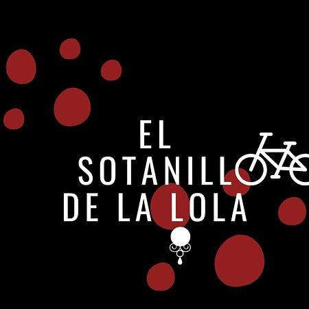 Peguerinos, Espanja: El logo de la Lola