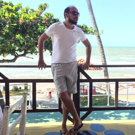 Fim de semana na praia da baleia, Itapipoca