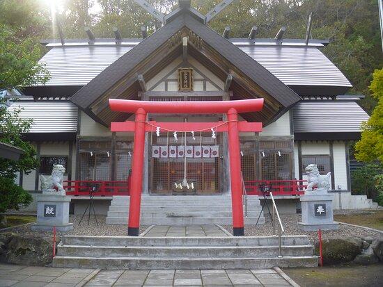Abashiri Sankichi Shrine