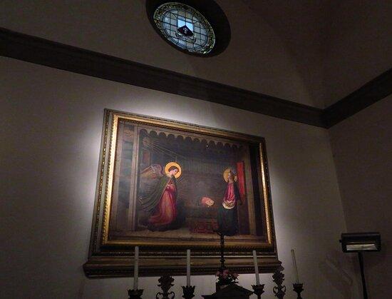 Chiesa di Santa Lucia dei Magnoli