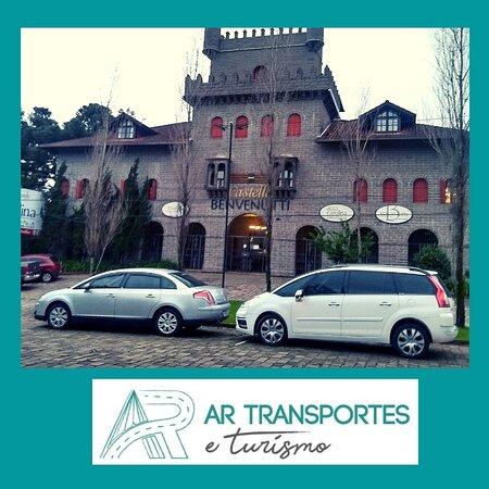 AR Transportes e Turismo