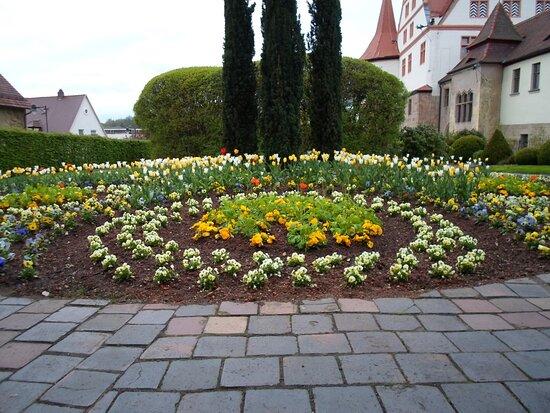 Roth, Jerman: Zámok Schloss Ratibor
