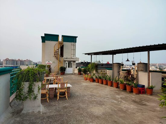 Surat District, อินเดีย: Garden