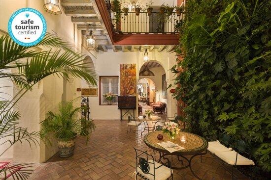 Hotel Las Casas de El Arenal, hoteles en Sevilla