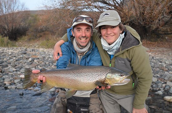 Southern Rivers Patagonia - Fly Fishing Trips