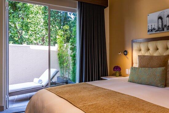 Casa Malí by Dominion, hoteles en Ciudad de México