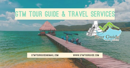 GTM Tour Guide & Travel Services