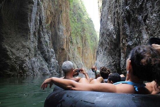 Somoto Canyon au départ de León