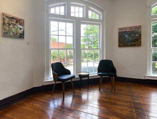 Bakova Gallery