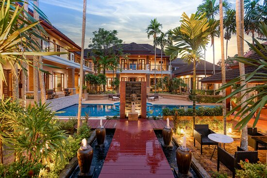 Chinoiserie Collection Resort & Spa