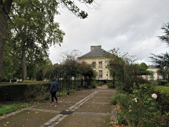 Parc Mézières