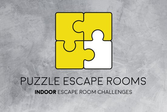 Puzzle Escape Rooms Ostend