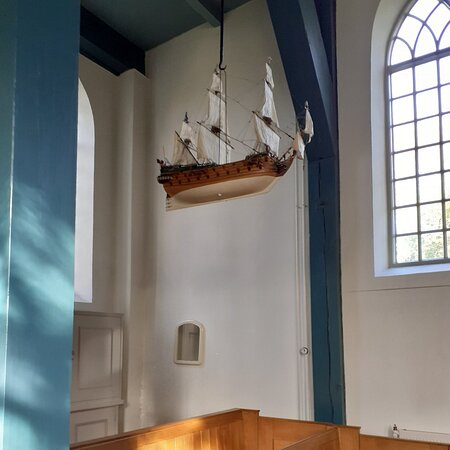 Witte Kerkje (1639)