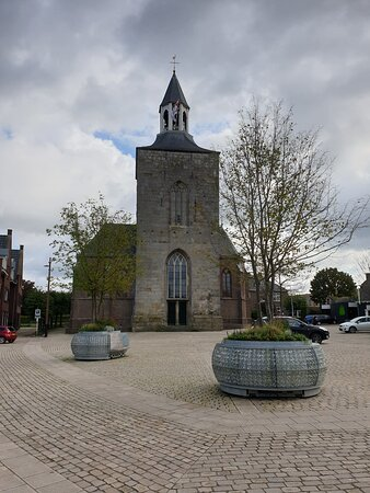 Tubbergen, Hà Lan: Sint Pancratius Basiliek