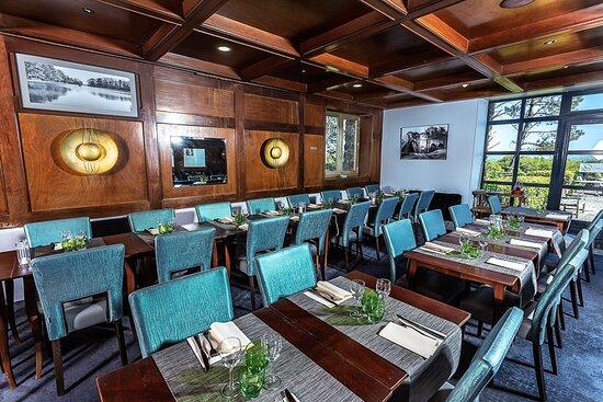 Restaurant Albatros - restaurant du golf, dans le club house UGolf Rochefort