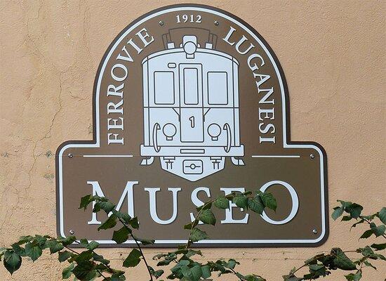 Museo Ferrovie Luganesi