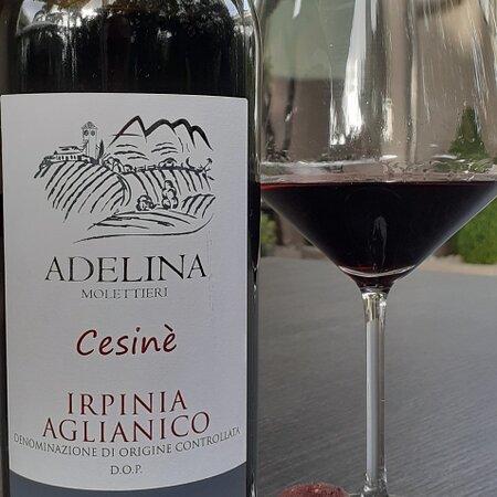 Azienda Agricola Adelina Molettieri