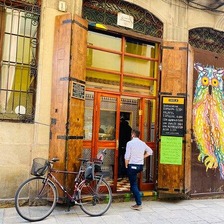 imagen El Cocinero de Damasco en Barcelona
