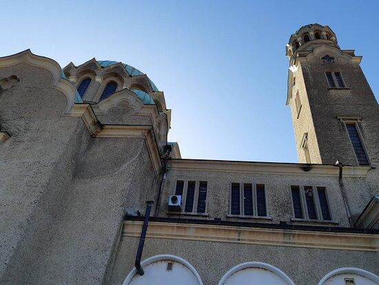 Cathedral Rozhdestvo Bogorodichno