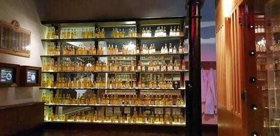 Aberfeldy釀酒廠之旅照片