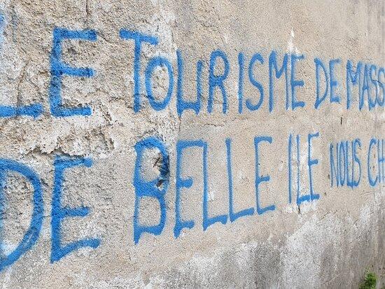 Belle-Ile-en-Mer, France: 🤔