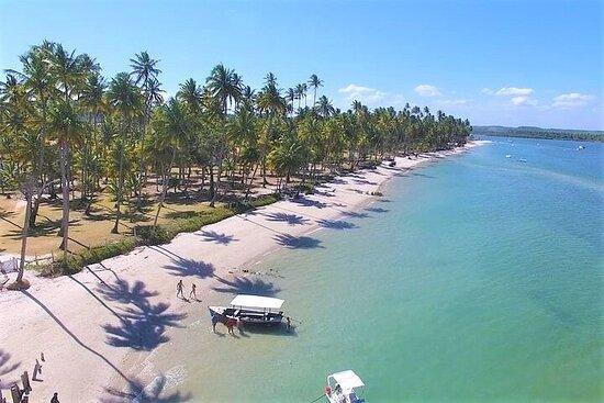 Private Transfer from Recife Airport to Praia dos Carneiros