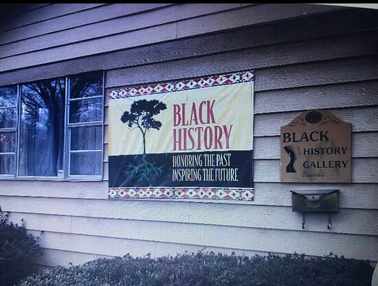 The Black History Gallery