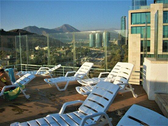 Santiago Metropolitan Region صورة فوتوغرافية