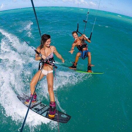 Kelsick Kiteboarding