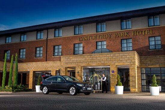 Castletroy Park Hotel and Suites, Hotels in Adare