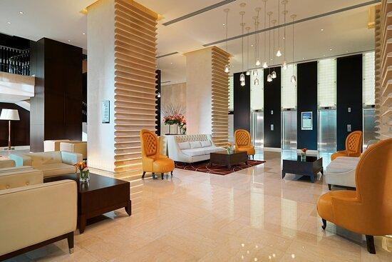 쉐라톤 카이로 호텔, 타워 앤드 카지노