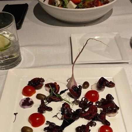 Fantastic Italian Toscan food in Santa Fe! Absolutely a Memorable Dinner! Bravissimo Chef!