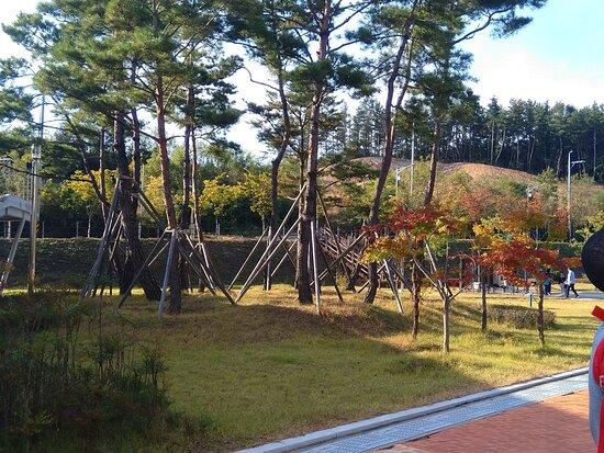 Nakdonggang River History Museum