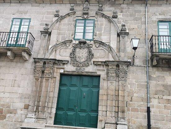 Palacio Barroco.
