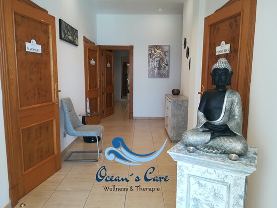 Ocean's Care Wellness & Therapie