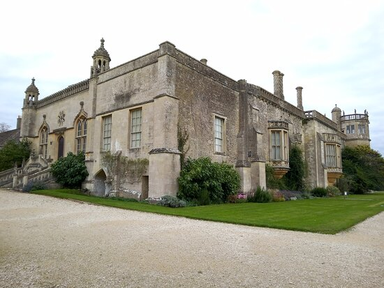 Lacock Abbey & Village