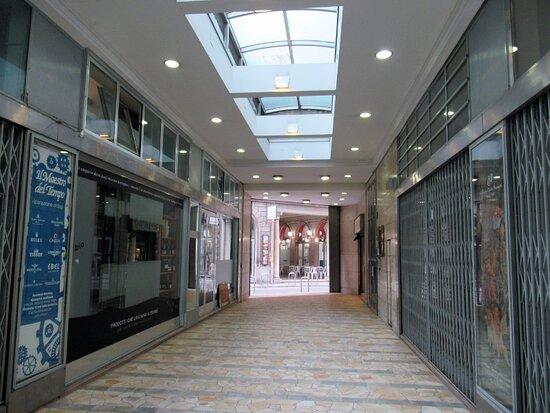 Galleria Unione