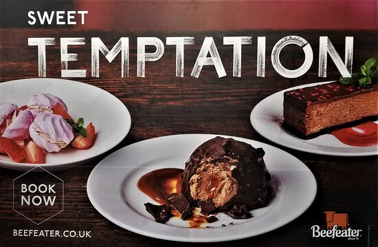 Sweet Temptaitions